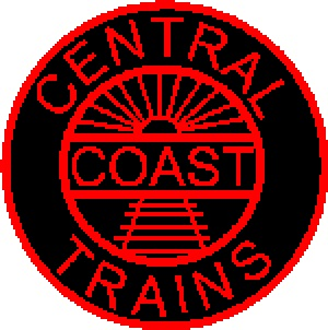 Central Coast Trains